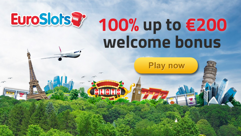 EuroSlots to give out bonus offers with launch of new games