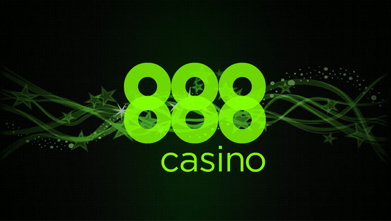 Free Chance to Win £8,888,888 at 888 Casino