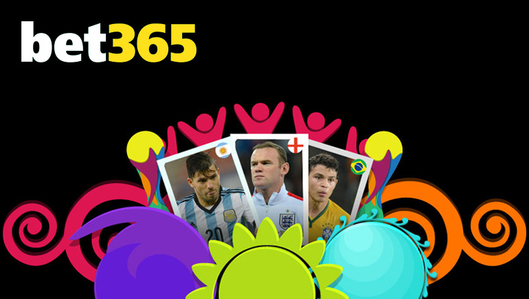 Road to Rio Starts June 5th at Bet365 Poker