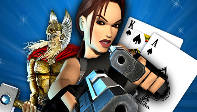 Three More Microgaming Slots Live Now
