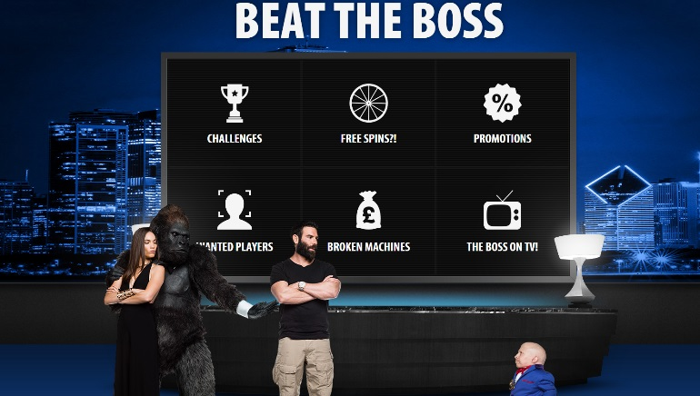 bgo to Launch New TV Campaign with Dan Bilzerian