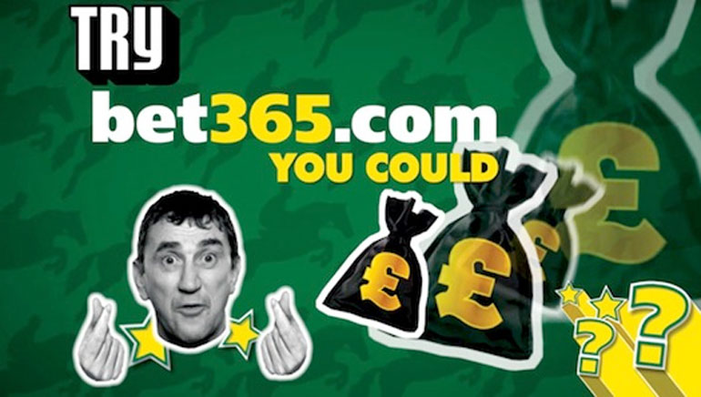 This February, Collect Big at bet365 Casino
