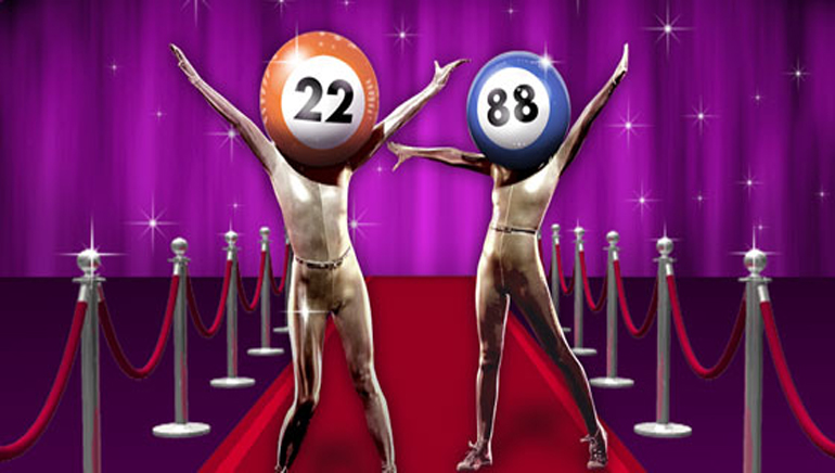 Play Free Bingo Every Day at bet365