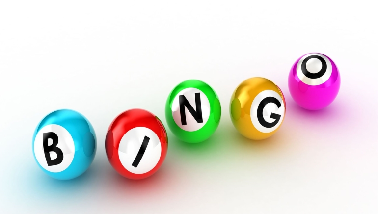 Bingo Hall's Newbie Room Converts Beginners to Winners