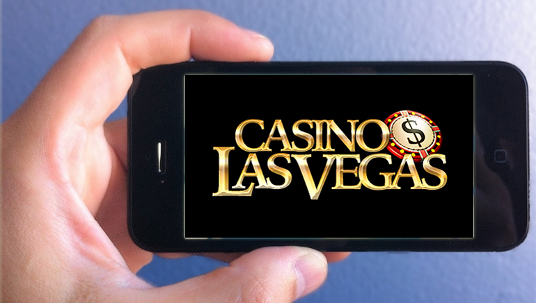 Play Wherever You Are with Mobile Gaming at Casino Las Vegas