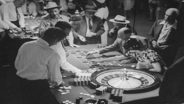 Evolution of Online Gambling