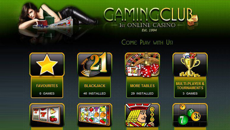 Play Power Spins Nuclear Slot at Gaming Club