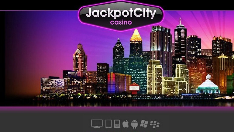 JackpotCity Mobile Casino: How to Get Started