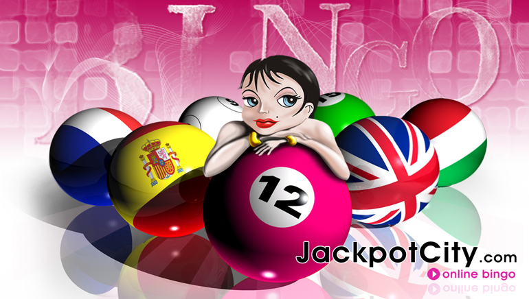 Bingo Gets UK Rolling