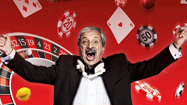 Ladbrokes Launches Godfather Style Ad Campaign
