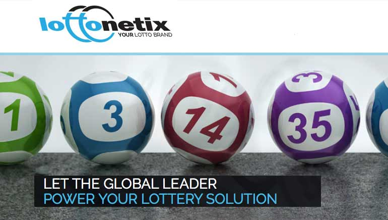Lottery Platform Provider Lottonetix Expands Operations
