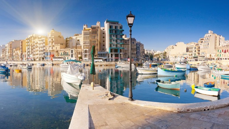 Summit of iGaming In Malta: Ready to Make a Splash