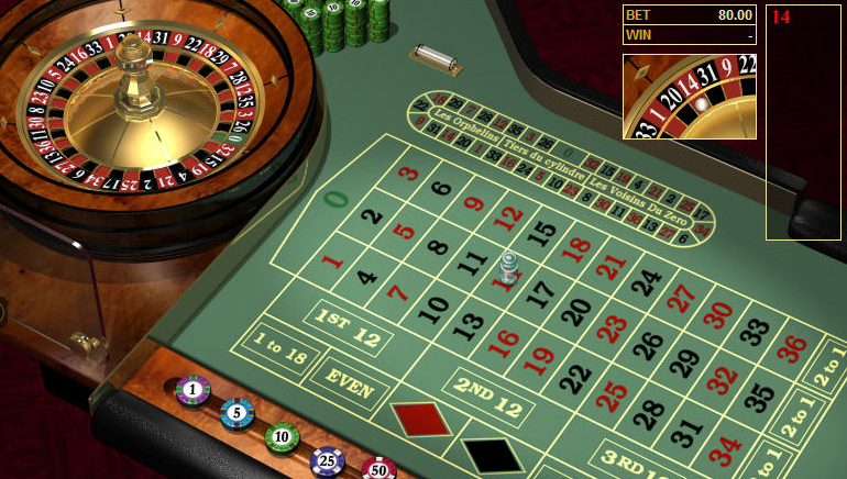 Ladbrokes Launches £25 Free Online Roulette