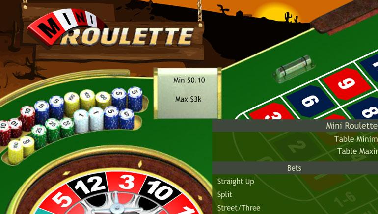 Free mini roulette online forum roulette online
