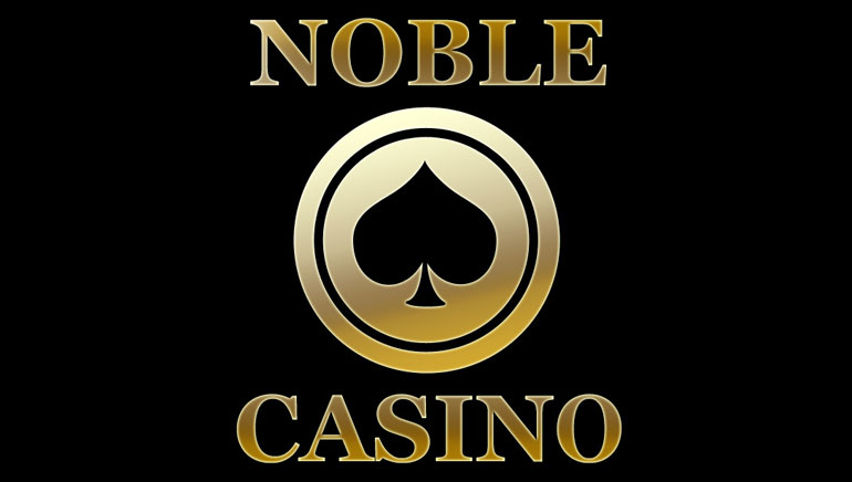 Deluxe Treatment from Noble Casino