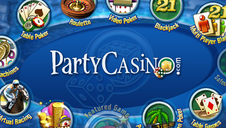 Casino party world online casinos with free play
