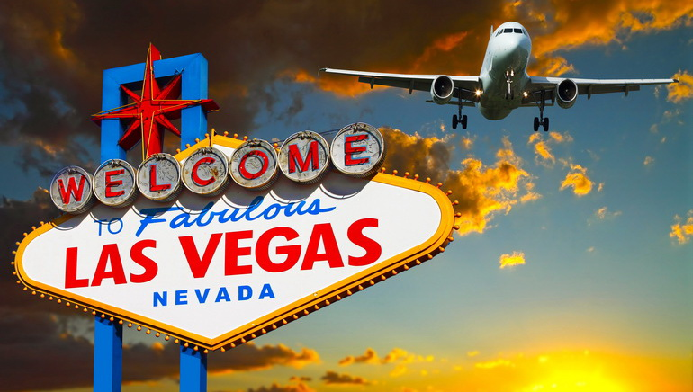 We Just Saved You a Flight to Las Vegas