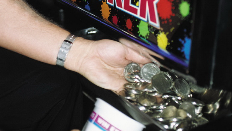 UK's Unclaimed Gambling Winnings