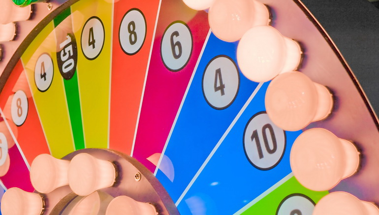 Wheel of Wealth on All Microgaming Casinos
