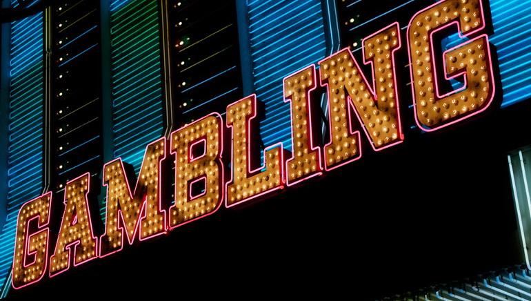 New UK Study of Gambling Trends