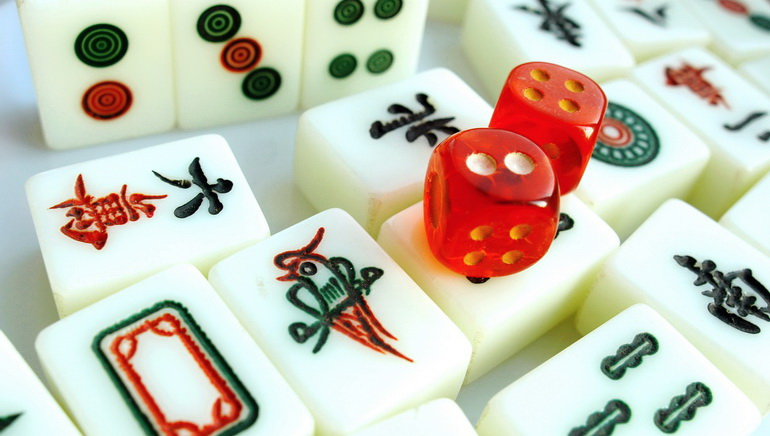 Special Report: Chinese Online Gambling Market Taking Off