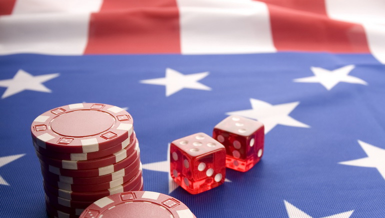 UK Firms Lobbying for US Online Casinos
