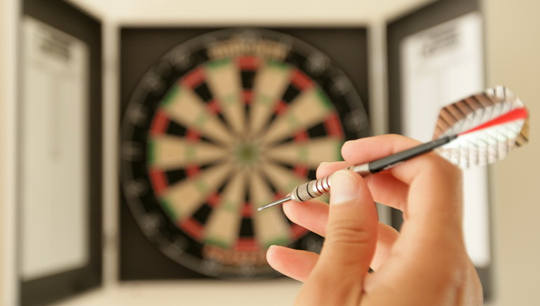 William Hill Launches Darts Betting App