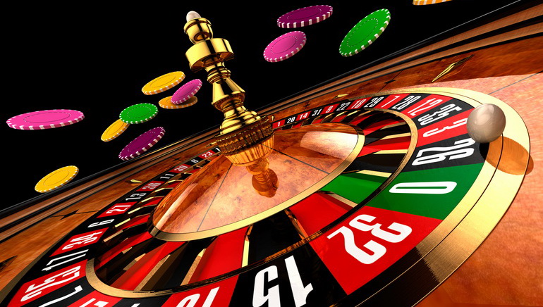 The Most Popular Casino Games Are...
