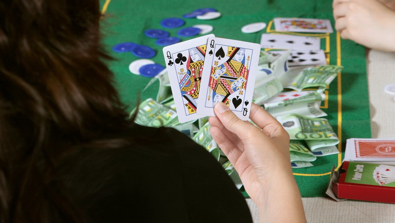 Poker Comps Booming in the UK