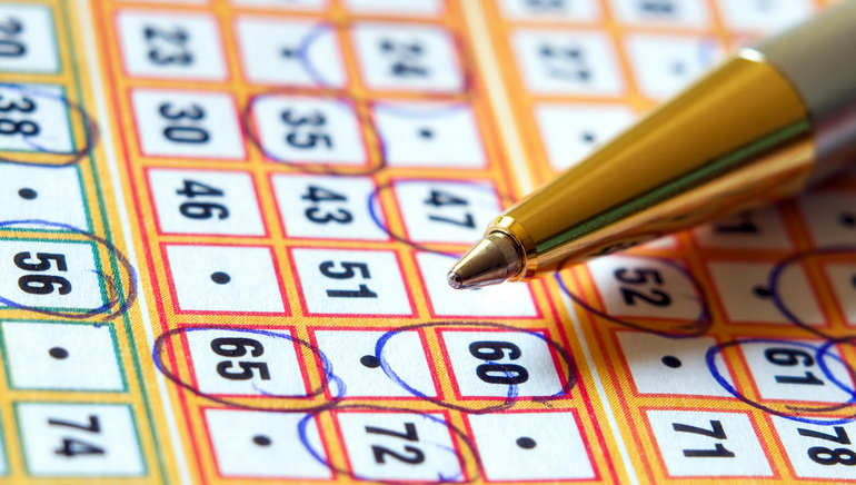 Themed Bingo Fun at William Hill