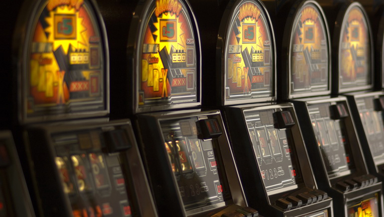 Osbournes Themed Video Slots