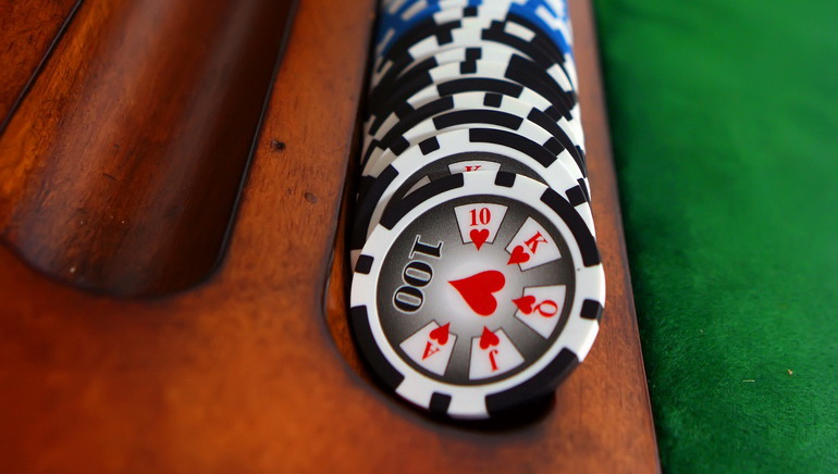 Cool Deals for Poker Players