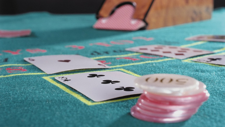 Exciting Blackjack and Slot Tournaments