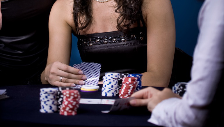 Million Dollar Hand Returns to Party Poker