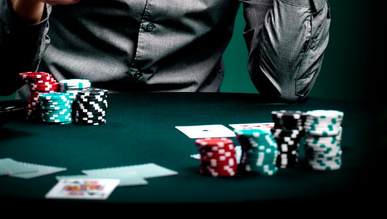 A Quick Poker Fix with Video Poker Games