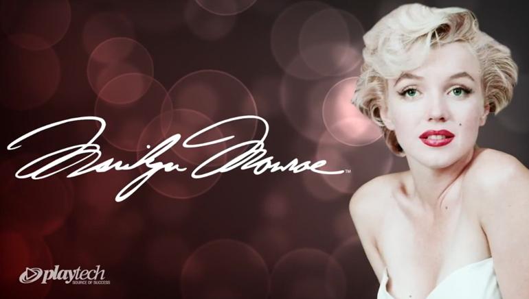 Marilyn Monroe Online Slots
