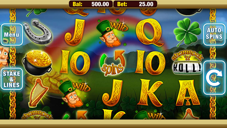 Pyramid's Fortune Casino Offers Some of the Finest Slots