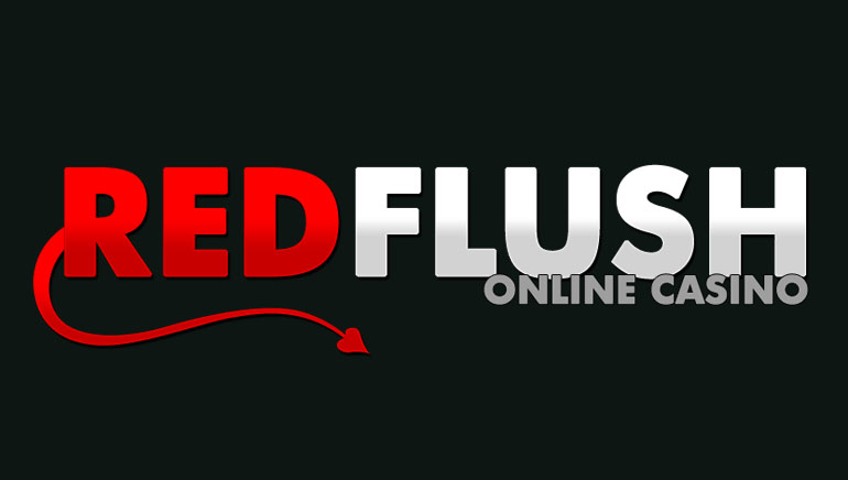 Red Flush Gets Sultry
