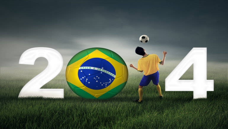 Who Will Take the Mundial? Odds from William Hill Sports