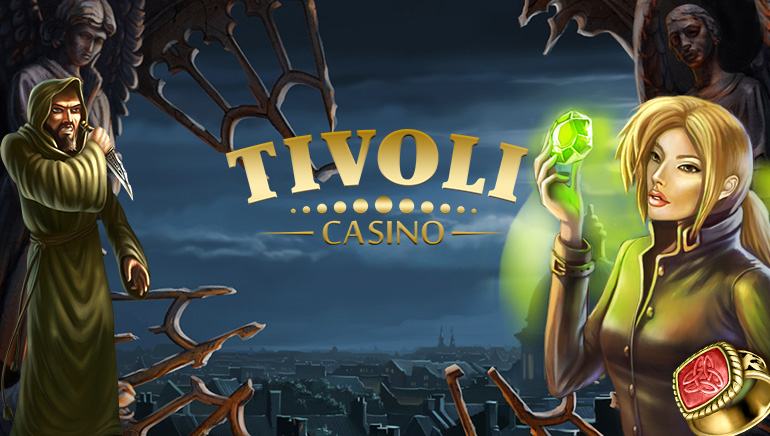 Tivoli Casino Now Accepts the Pound