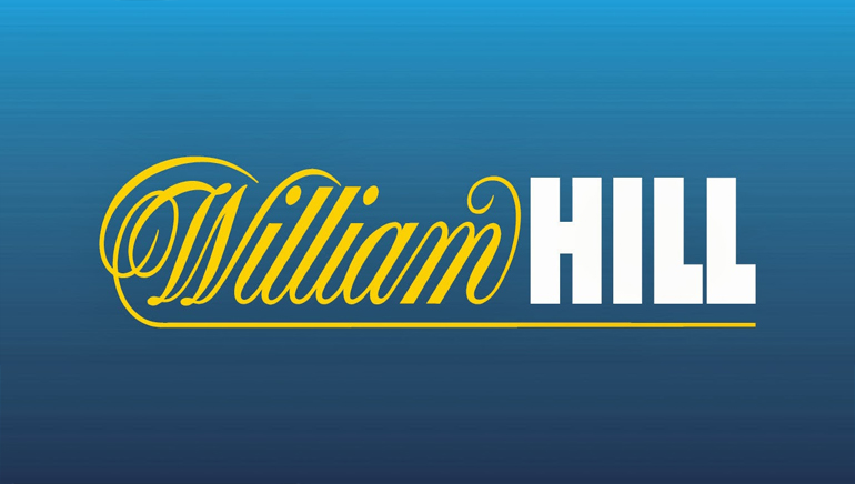 William Hill Lands a Winner
